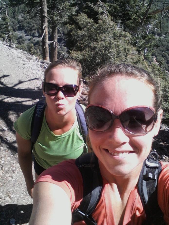 Mt. Baden Powell 005