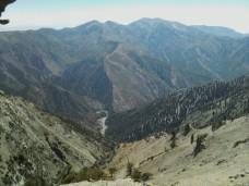 Mt. Baden Powell 007