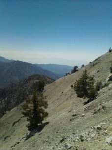 Mt. Baden Powell 008