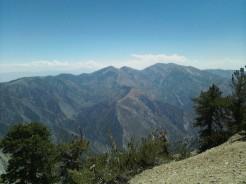 Mt. Baden Powell 010
