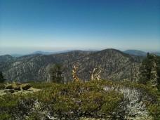 Mt. Baden Powell 011