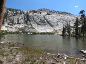 Dinkey Lakes 003