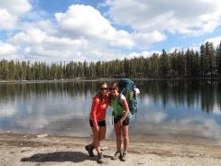 Dinkey Lakes 015