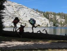 Dinkey Lakes 016