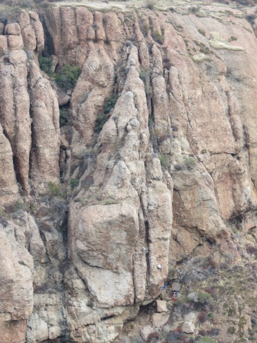 Sandstone Peak 005