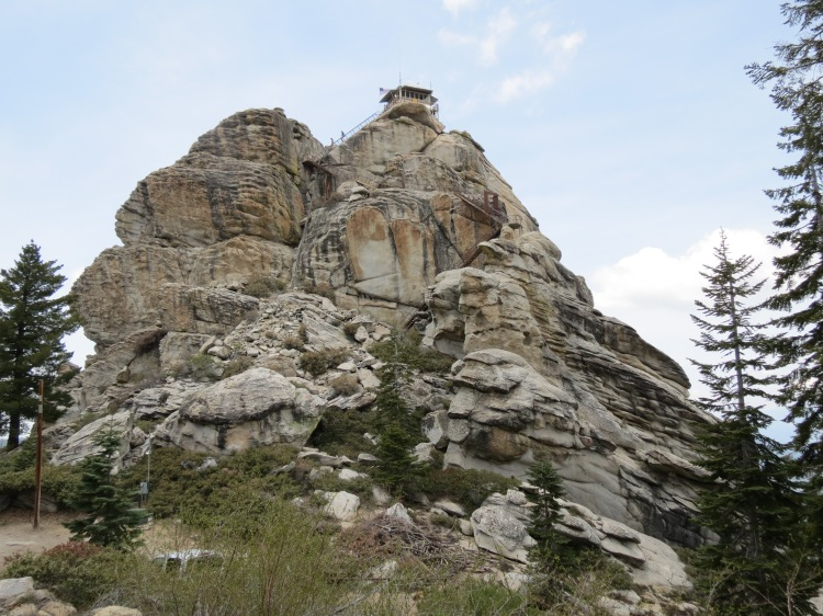 Buck Rock - 005