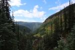 Booth Falls Lake Trail 001