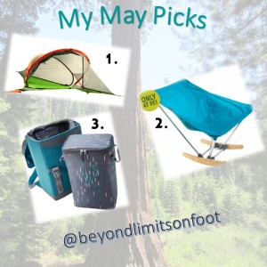 May Picks