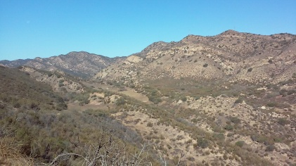 Cheeseboro Canyon 008