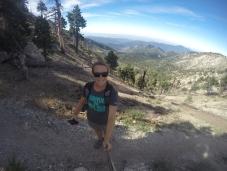 Mt. Hawkins 004