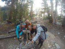 Pine Creek Pass 11