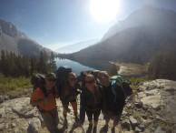 Pine Creek Pass 12