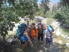 Pine Creek Pass 13