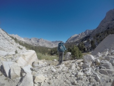 Pine Creek Pass 15