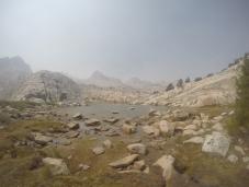 Pine Creek Pass 17