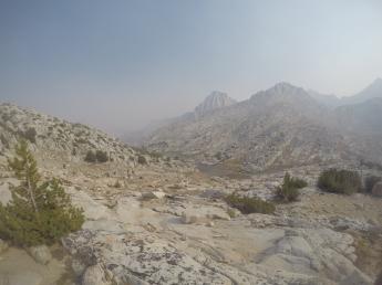 Pine Creek Pass 20