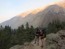 Pine Creek Pass 23