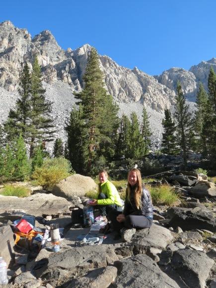 Pine Creek Pass 25