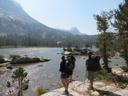 Pine Creek Pass 26