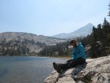 Pine Creek Pass 30