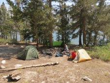 Pine Creek Pass 31