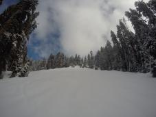 Pear Lake Ski Hut 27