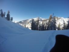Pear Lake Ski Hut 31