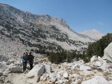 Pine Creek Pass 40