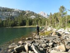 Pine Creek Pass 41