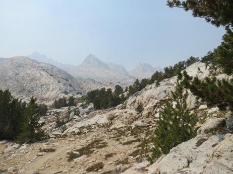 Pine Creek Pass 43