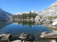 Pine Creek Pass 49