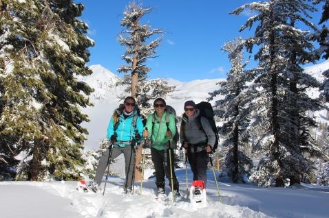 Pear Lake Ski Hut 06
