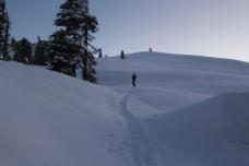 Pear Lake Ski Hut 08