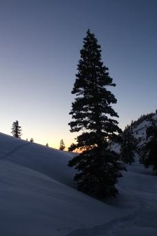 Pear Lake Ski Hut 09