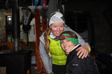 Pear Lake Ski Hut 12