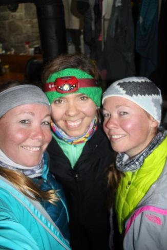 Pear Lake Ski Hut 13