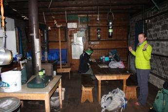 Pear Lake Ski Hut 14