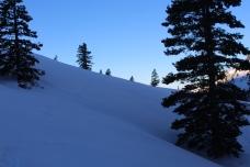 Pear Lake Ski Hut 16