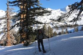 Pear Lake Ski Hut 19