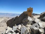 Mt. Whitney 10